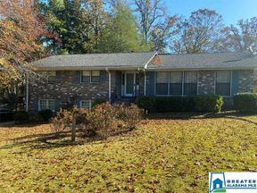 Property for sale at 633 S Sanders Rd, Hoover,  Alabama 35226