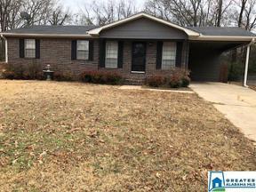 Property for sale at 2611 Novel Dr, Hueytown,  Alabama 35023