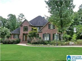 Property for sale at 717 Park Ridge Circle, Vestavia Hills, Alabama 35242