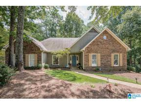 Property for sale at 1109 Lakeridge Drive, Hoover, Alabama 35244