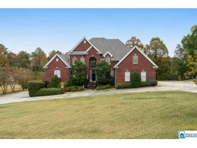 Property for sale at 120 Saddle Lake Dr, Alabaster,  Alabama 35007