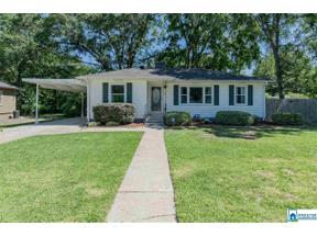 Property for sale at 232 Montgomery Ln, Homewood,  Alabama 35209