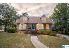 Property for sale at 117 Deer Run Dr, Alabaster,  Alabama 35007