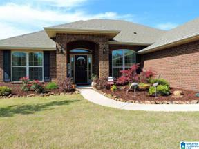 Property for sale at 255 Waterford Cove Trail, Calera, Alabama 35040