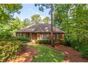 Property for sale at 1124 Lakeridge Dr, Hoover,  Alabama 35244