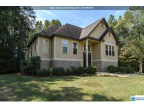 Property for sale at 1266 Mcconnell Ln, Mount Olive,  Alabama 35117
