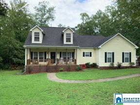 Property for sale at 223 Pine Hill Dr, Columbiana,  Alabama 35051