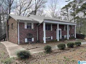 Property for sale at 7500 Misty Lane, Pinson, Alabama 35126