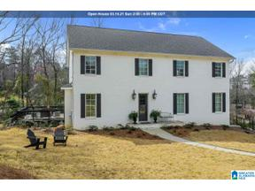 Property for sale at 3536 Squire Ln, Vestavia Hills, Alabama 35243