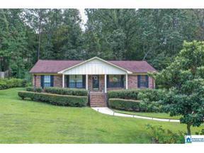 Property for sale at 1341 W Navajo Dr, Alabaster,  Alabama 35007