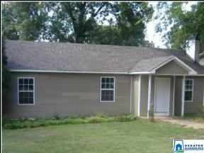Property for sale at 1934 Mountain Dr, Tarrant,  Alabama 35217