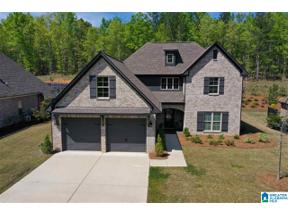 Property for sale at 458 Ballantrae Road, Pelham, Alabama 35124