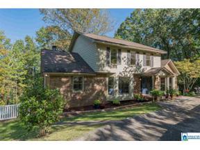 Property for sale at 388 Highgate Hill Rd, Indian Springs Village,  Alabama 35124