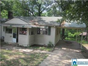 Property for sale at 513 Osceola Cir, Fairfield,  Alabama 35064