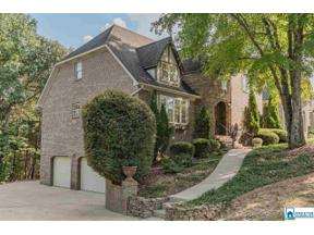 Property for sale at 1083 Grand Oaks Dr, Hoover,  Alabama 35022