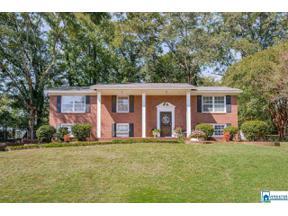 Property for sale at 672 Edgemoor Dr, Homewood, Alabama 3