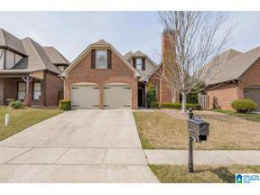 Property for sale at 2293 Abbeyglen Lane, Hoover, Alabama 35226