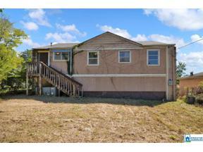 Property for sale at 6527 Myron Massey Boulevard, Fairfield, Alabama 35064