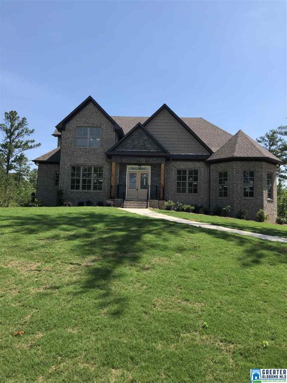 Photo of home for sale at 818 Hwy 93, Helena AL