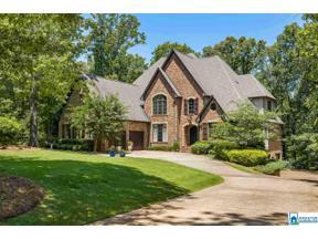Property for sale at 3131 Indian Crest Dr, Indian Springs Village,  Alabama 35124