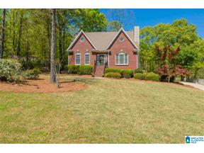 Property for sale at 168 Grove Hill Drive, Alabaster, Alabama 35007