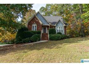 Property for sale at 2005 Russet Woods Trl, Hoover,  Alabama 35244
