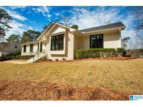 Property for sale at 1221 Branchwater Lane, Vestavia Hills, Alabama 35216