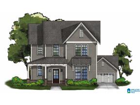 Property for sale at 1876 Cyrus Cove Terrace, Hoover, Alabama 35244