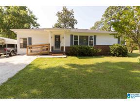 Property for sale at 730 Westwood Road, Mount Olive, Alabama 35117