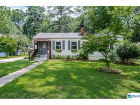 Property for sale at 229 Kent Dr, Homewood,  Alabama 35209