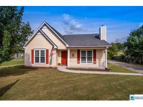 Property for sale at 125 Palm Dr, Alabaster,  Alabama 35007