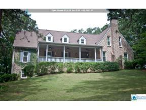 Property for sale at 3232 Verdure Dr, Hoover,  Alabama 35226