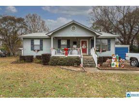 Property for sale at 2425 Yardley St, Hueytown, Alabama 35023
