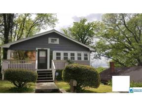 Property for sale at 1413 Ford Ave, Tarrant,  Alabama 35217