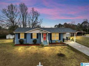 Property for sale at 4145 Harris Ave, Adamsville, Alabama 35005