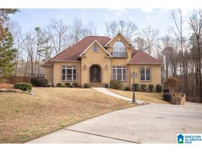 Property for sale at 143 Liberty Cove, Chelsea, Alabama 35043