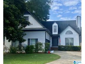 Property for sale at 1256 Deer Trail Road, Hoover, Alabama 35226