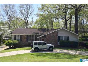 Property for sale at 2229 Lynngate Drive, Hoover, Alabama 35216