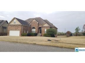 Property for sale at 412 Waterford Cove Trl, Calera,  Alabama 35040