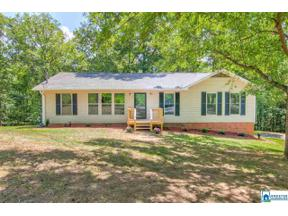 Property for sale at 218 Pike Rd, Remlap,  Alabama 35133
