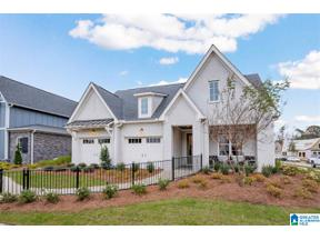 Property for sale at 4030 Annika Drive, Hoover, Alabama 35244