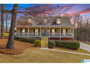 Property for sale at 701 Forest Hills Trace, Alabaster, Alabama 35007