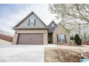 Property for sale at 369 Chapel Hill Trail, Fultondale, Alabama 35068