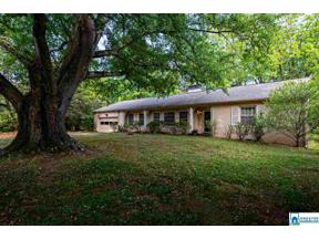 Property for sale at 4157 Glenbrook Dr, Birmingham,  Alabama 35213