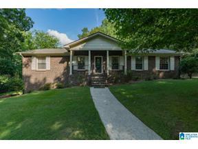 Property for sale at 1551 Blind Brook Lane, Vestavia Hills, Alabama 35216