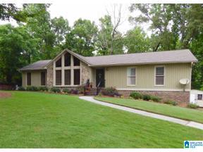 Property for sale at 3535 Burnt Leaf Lane, Hoover, Alabama 35226