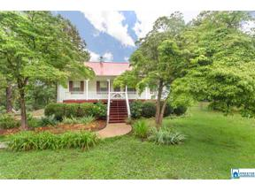 Property for sale at 638 Ridgewood Dr, Remlap,  Alabama 35133