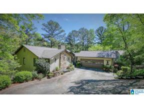 Property for sale at 3340 Culloden Way, Birmingham, Alabama 35242