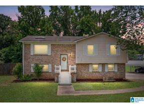 Property for sale at 101 Reach Circle, Alabaster, Alabama 35007