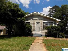 Property for sale at 3209 19th St N, Hueytown,  Alabama 35023